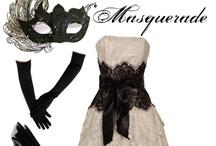 Masquerade outfits