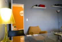 Oficinas (HQ) / www.dosmentes.com