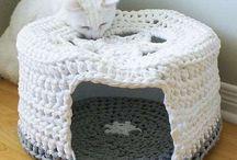 Cats&Crochet