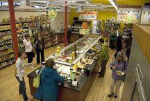 Craft Food Store