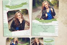 Senior cards