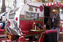 Campers / by Dawn Skelton