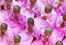 Prayer / Inspiration for prayer – of all faiths and beliefs.
