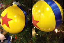 Crafts: Ornaments