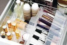 Make up - Organization