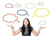 Power of an Open Mind / Personal development