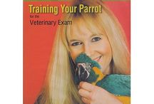 Parrot DVDs & Books / A great selection of #parrot dvds and books selected for you by #ParrotEssentials www.ParrotEssentials.co.uk