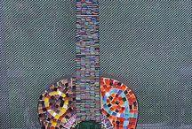 Projects / by Lorraine Kearney