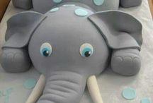 Elephants for Oscar