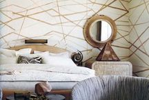 Bedroom Style / Dreaming bedrooms of decor