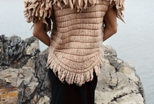 Felted fashion / by L'ajoure - Creative Workshop Denmark
