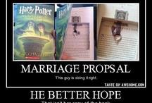 Harry Potter pin+fun