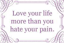 Rheumatoid Life