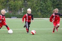 Fußballtraining Bambinis