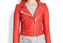 BUY Leather Motorcycle Jacket online /  BUY Leather Motorcycle Jacket online from recommended stores, for best prices. The Leather Motorcycle  Jackets are in trend in 2014, is a must have piece in your wardrobe. Women Plus size too. #motorcyclejacket
