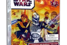 Star Wars / May the force be with you.. and with your toys! Channle your inner Skywalker with these Star Wars Toys!