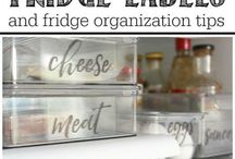 fridges label