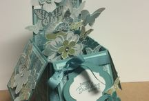 Stampin! Up by Sharon Creighton