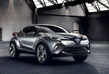 New Upcoming & Concept Toyota / Check out what is new, upcoming, and theoretically on the table (maybe even not on the table but technically possible!) with Toyota!