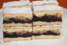 Ovocie- Mak kolace