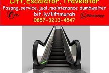 0857-3213-4547 Jual Escalator/Eskalator