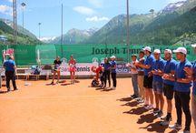 ITF Women´s Open 2018  (25.000 USD)