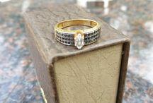 BLACK DIAMOND / COLOR AND NATURAL BLACK DIAMOND