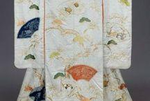 Kimono etc