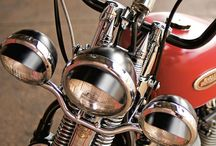 Motorcycles Custom /