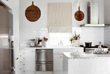 Renovation Inspiration / Redoin' my kitchen