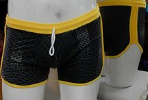 swimwear men / vestido de baño hombre tipo boxer