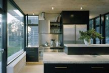 Kitchens / by Maureen Lyne