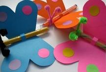 crafts for kiddies