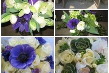 February Event Flowers