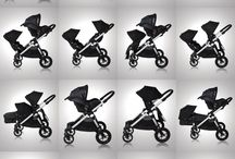 Pram Addiction / by Chloe Hughes