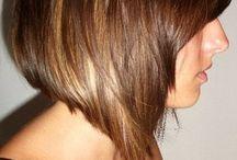 Hair / by Sue Cline