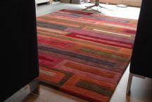 Moderne vloerkleden / De moderne collectie vloerkleden. Prachtige sfeer foto's die je kan bekijken! www.vloerkledenwinkel.nl