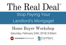 The Real Deal - Buyer Workshop