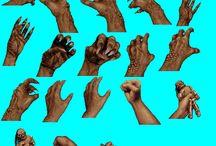 REF | Hands