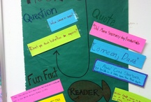 Teaching - Tutoring / by Katie Gravois Powell