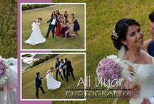 NERMİN ON WEDDİNG DRESS / WEDDİNG DRESS