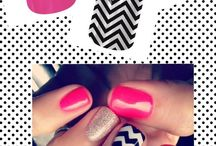 Jamberry nails / by Julie Koontz