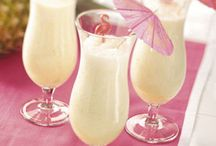 Drinks - Smoothie