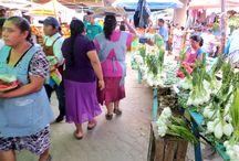 Mexican Markets / Scenes from Mexico's mercados