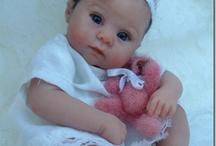bábiky reborn