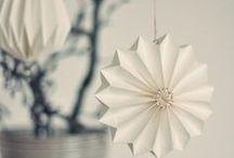 origami primavera