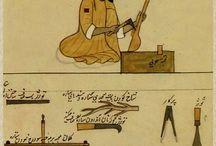 Trades of Kashmir