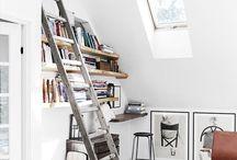Home decor / When I move