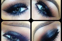 Cool Make-Up ideas