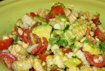 Salads / by Dianne